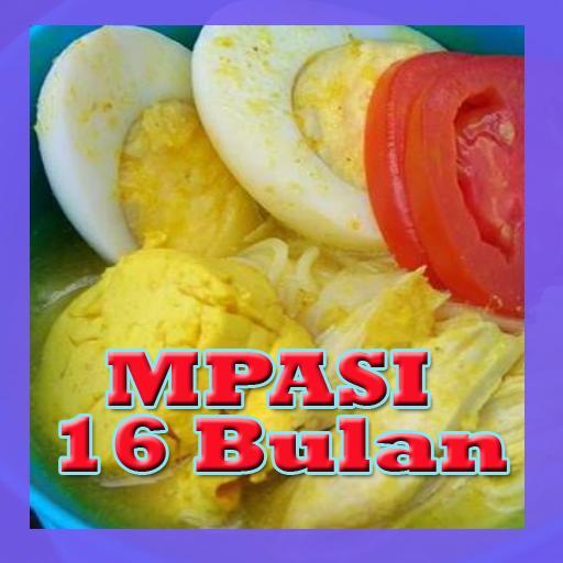 Resep Mpasi 16 Bulan For Android Apk Download