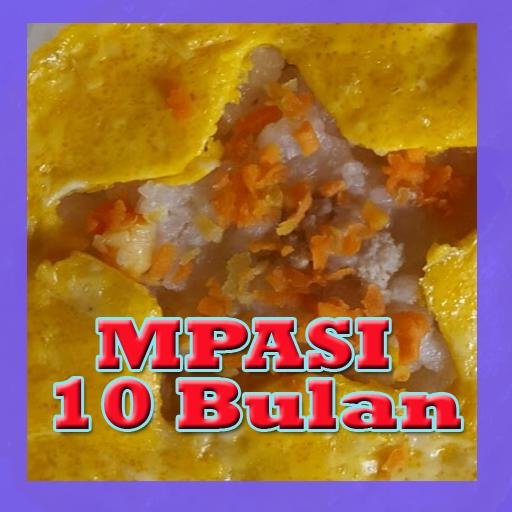 Resep Mpasi 10 Bulan For Android Apk Download