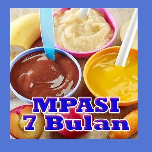 Resep Mpasi 7 Bulan For Android Apk Download