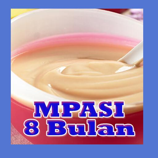 Resep Mpasi 8 Bulan For Android Apk Download