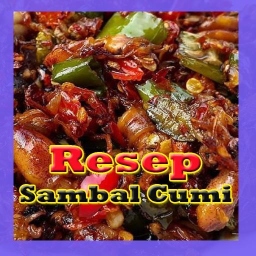 Resep Sambal Cumi For Android Apk Download