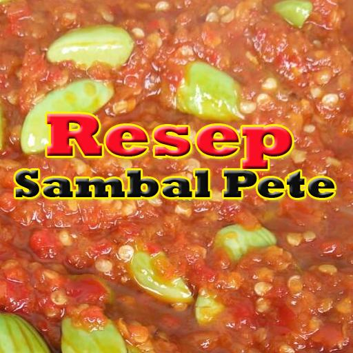 Resep Sambal Pete For Android Apk Download