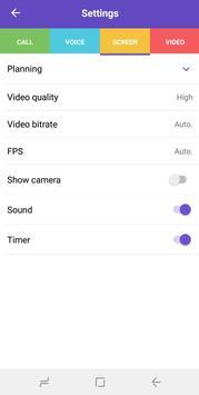 Recorder screenshot 4