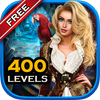 Hidden Object Games 400 Levels : Agent Hannah icon