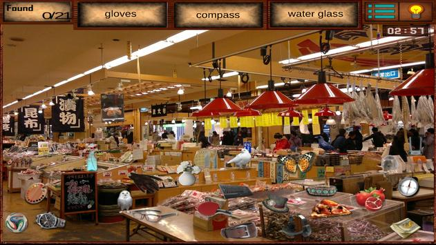 Hidden Objects Supermarket screenshot 3