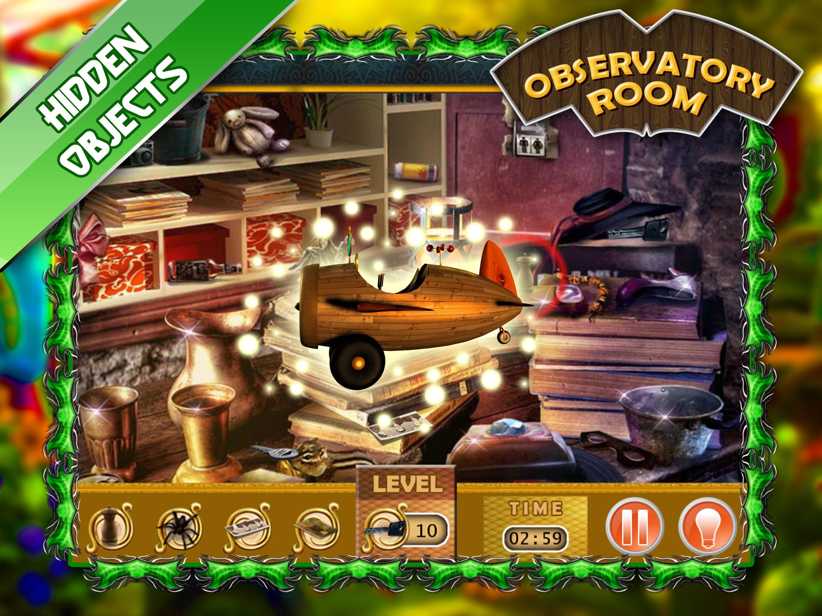 Hidden Object Games Offline Adventure Puzzle For Android Apk Download