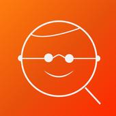 Hidden Bug Detector, Infrared viewer icon