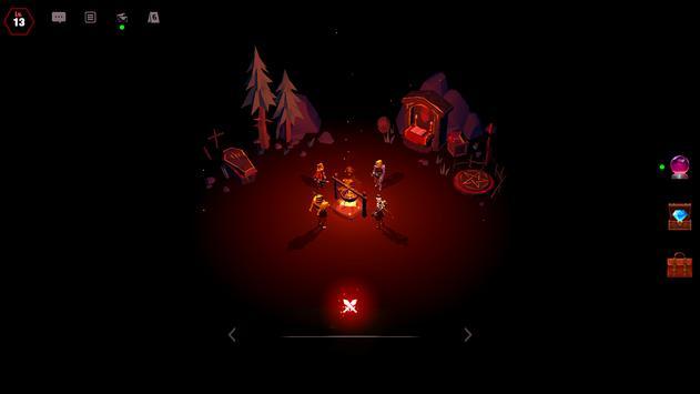 Man or Vampire screenshot 2