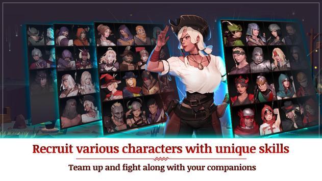 Man or Vampire screenshot 5