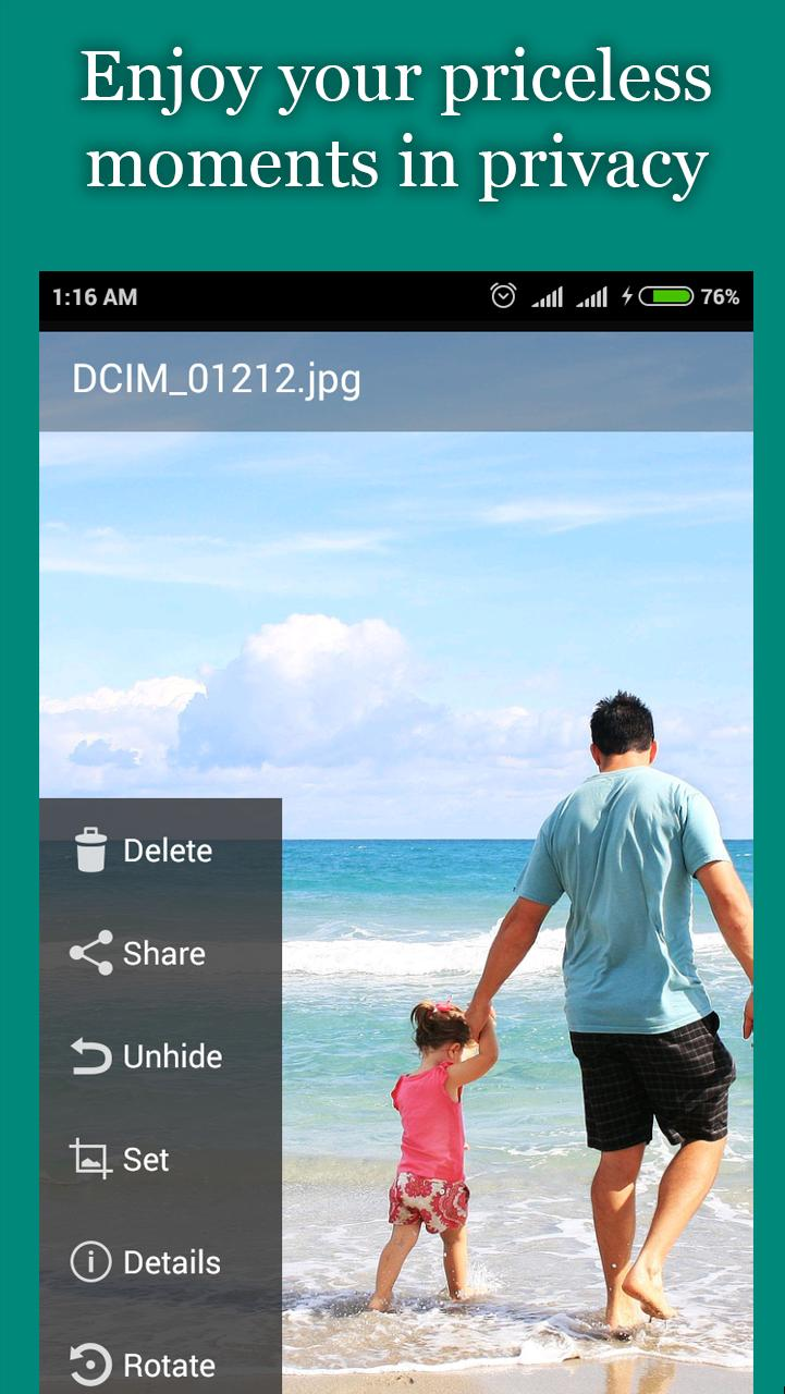 Hide Photos, Video and App Lock - Hide it Pro for Android - APK Download