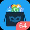 App Hider 64bit Support icône