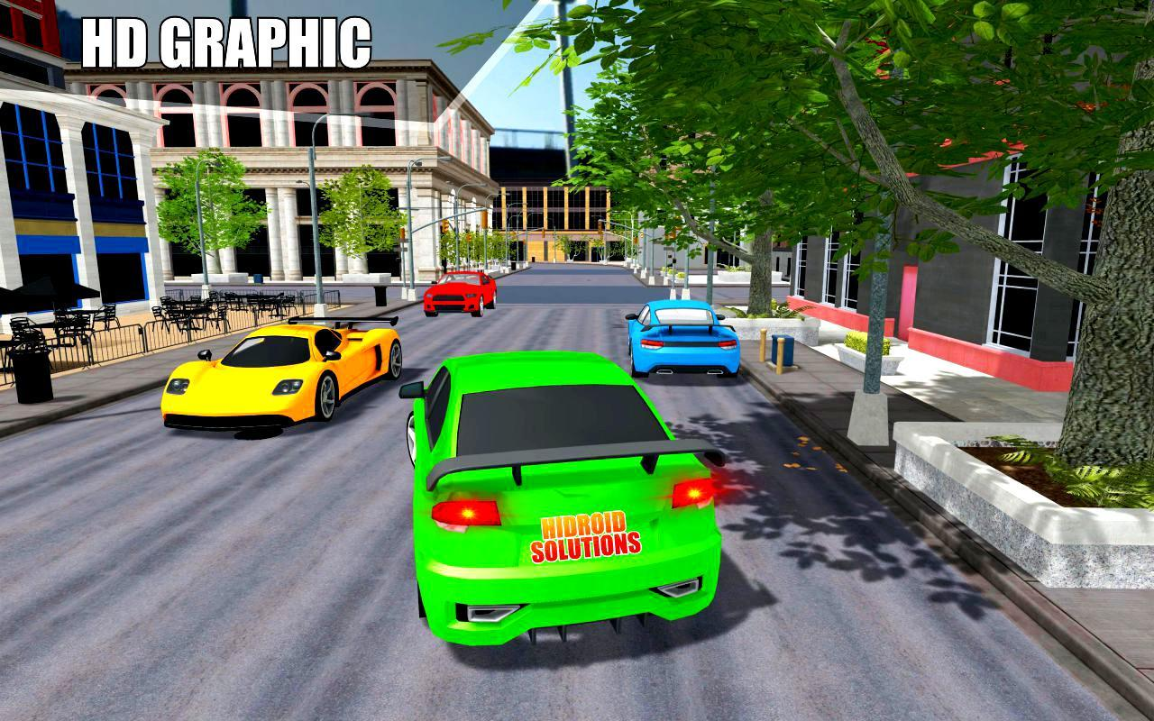 Car Driving Games >> Driving School 2019 Us Car Driving Games For Android Apk