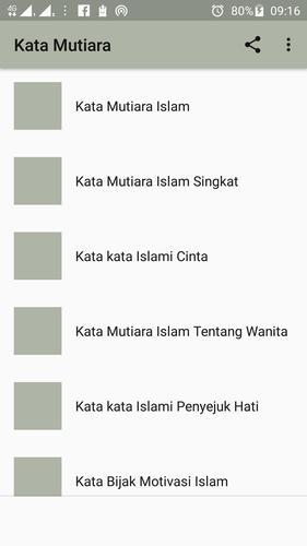 500 Kata Mutiara Islami For Android Apk Download