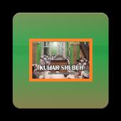 Kuliah Shubuh Kitab Syifa'us Saqim icon