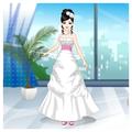 Wedding Bride - Dress Up Game