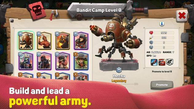 Caravan War screenshot 3