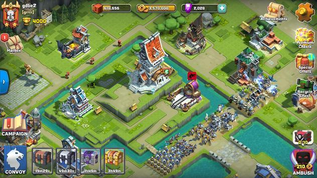 Caravan War captura de pantalla 17