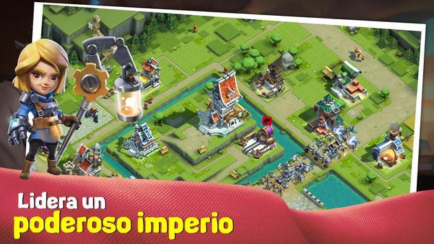 Caravan War captura de pantalla 2