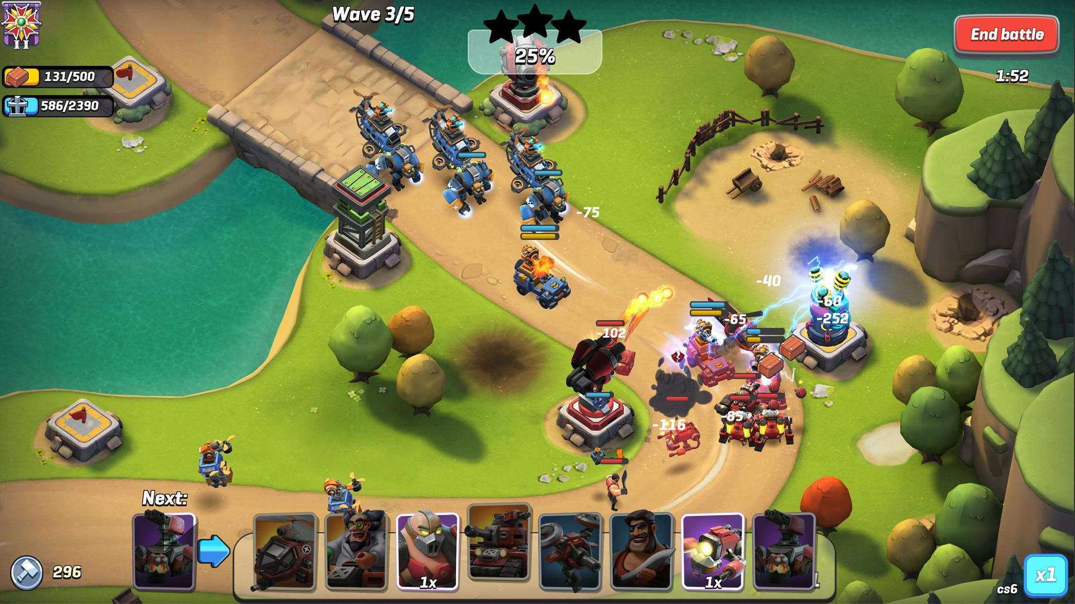 Boom Battlefield for Android - APK Download