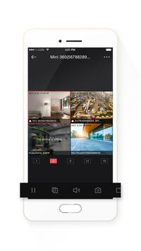 Hik-Connect screenshot 2