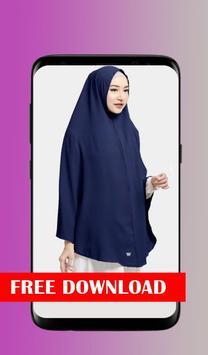 Hijab trend 2019 poster
