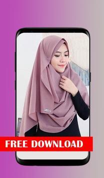 Hijab trend 2019 screenshot 2
