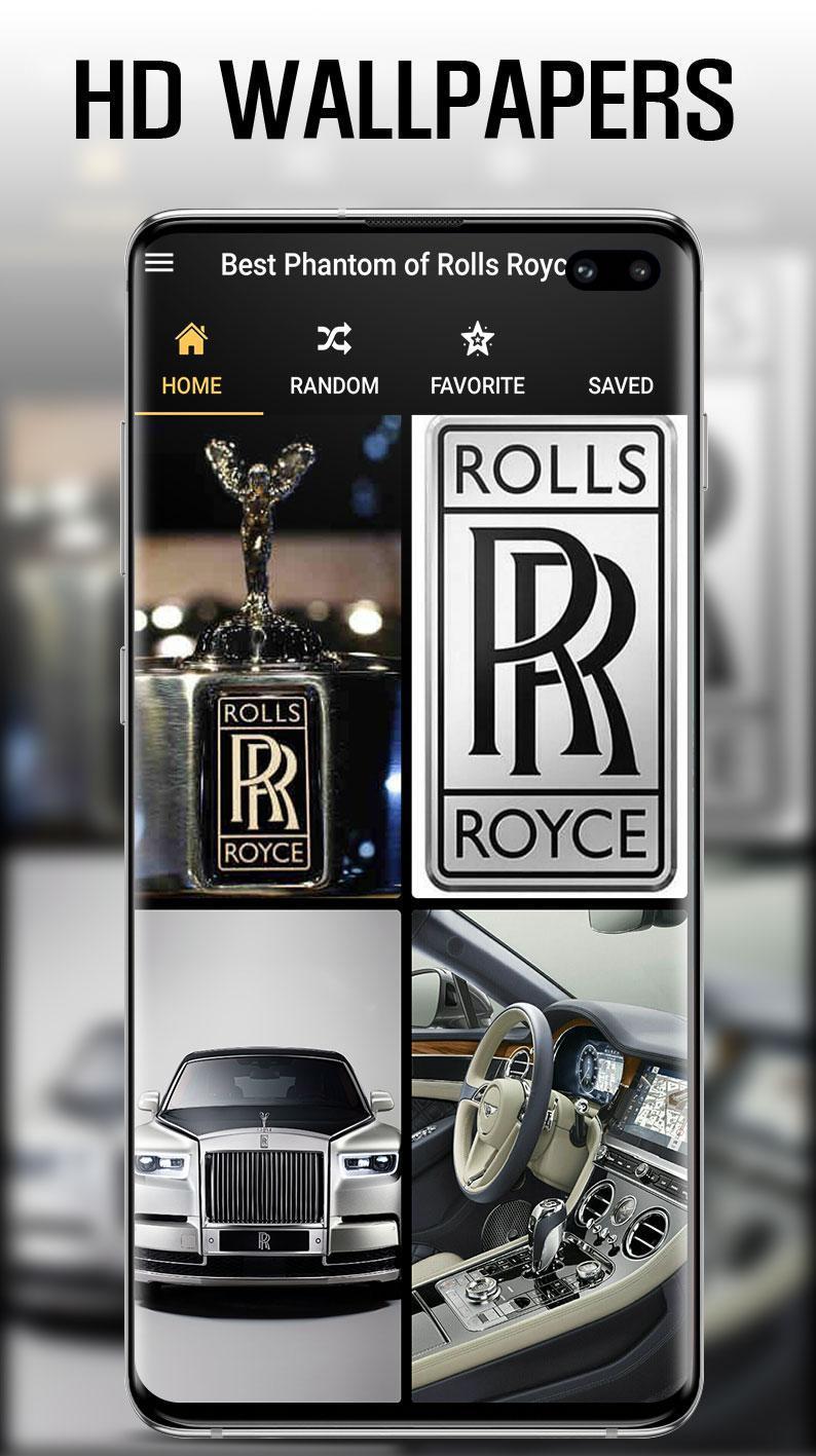 Rolls Royce Phantom Live Wallpaper 2020 4k Photo For Android Apk Download