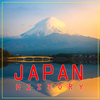 History of Japan icon