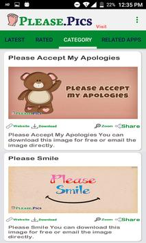 Please Images, Forgive Me Quotes, Forgiveness Msg screenshot 1