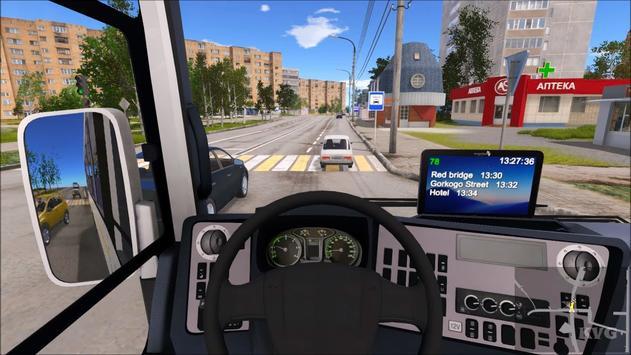 Hill Climb bus 2021 تصوير الشاشة 3