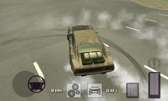 4x4 Hill Touring Car screenshot 5