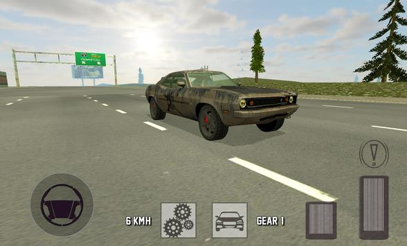 4x4 Hill Touring Car screenshot 7