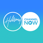 Hillsong Channel NOW ikon