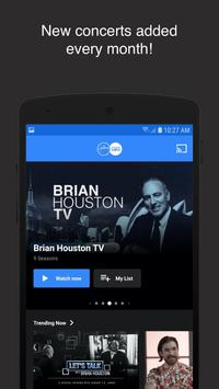 Hillsong Channel NOW syot layar 1