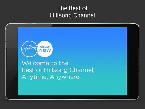 Hillsong Channel NOW syot layar 5