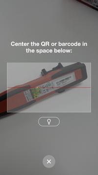 Hilti Mobile screenshot 4