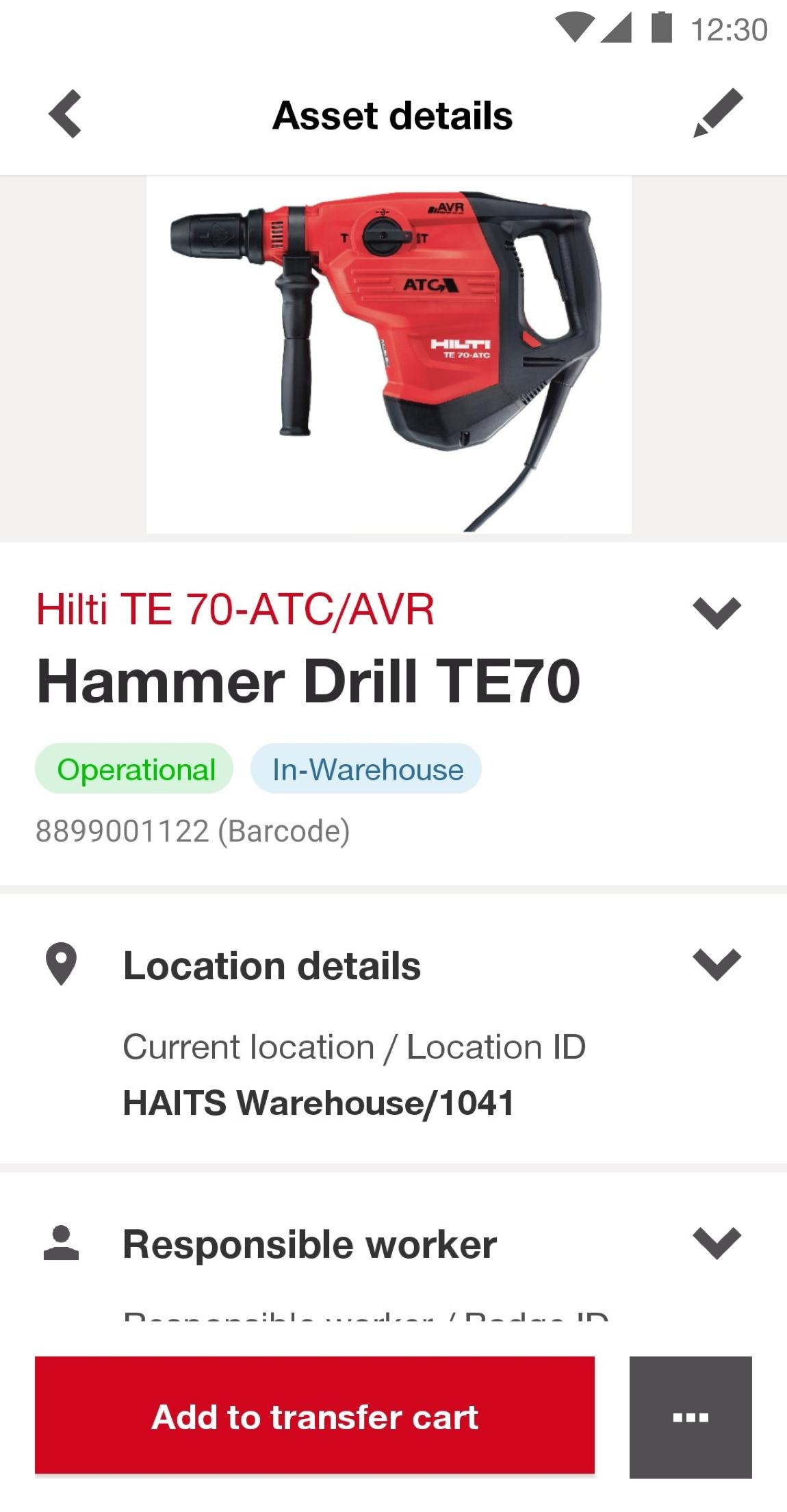 Hilti On Track 3 For Android Apk Download