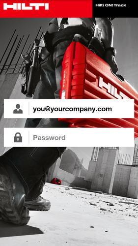 Hilti On Track For Android Apk Download