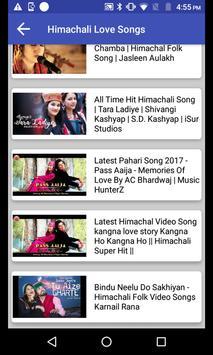 Himachali Song Video 2019 screenshot 3