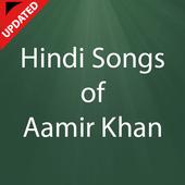 Hindi Songs of Aamir Khan icon