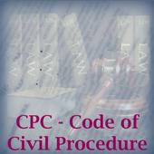 code of civil procedure- CPC icon