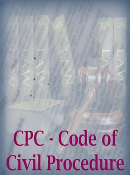 code of civil procedure- CPC screenshot 2
