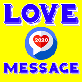 Love Messages 2020 : All Love Sms Collection icon