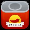 ikon Paprika Recipe Manager 3