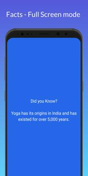 India App : India Facts, GK, About IND States Info screenshot 4