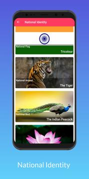 India App : India Facts, GK, About IND States Info screenshot 5