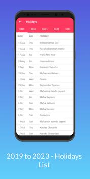 India App : India Facts, GK, About IND States Info screenshot 7