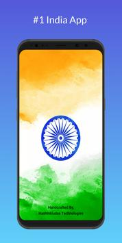 India App : India Facts, GK, About IND States Info poster