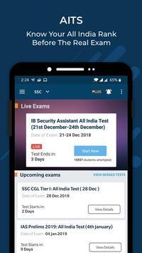 Current Affairs GK - Tests for SSC Railways screenshot 4
