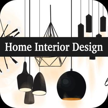 Home Interior Design poster